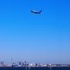羽田空港発の国際線ターミナルが「第3ターミナル」に名称変更します(3月予定)
