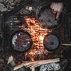 【キャンプ料理&BBQに】木炭のおすすめ人気ランキングベスト5