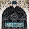 【Passage Galerie Vivienne】雨の日はパリで最も美しく優雅なパッサージュでシューティング!