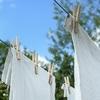 物干し竿をS字フックで低くする方法【洗濯のケガ防止】