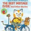 """The Best Mistake Ever! "" で、数えられない不可算名詞の数え方 (子供英語・親子英語 )"