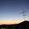 1月20日(火)晴れ 大寒のころ