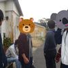 2013奄美大島 春合宿3日目