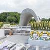 広島原爆 平和祈念式典に参列して