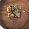 セブンのサラダチキンを美味しく調理するレシピ『チキンとマヨネーズのバジル風味』を紹介する