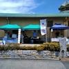 湯郷温泉「鷺の湯」風呂の日イベント出店