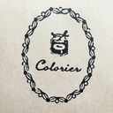 Colorier…  handmadeの日々