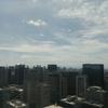 マンダリンオリエンタル東京の「ケシキ」に行ってみた。(日本橋室町)