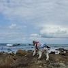 ❝君ヶ浜❞ 愛犬とおでかけ-千葉県観光🎵  2021年3月20日④