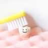 歯が生えかわる時期に読みたい絵本『ぼくのハはもうおとな』