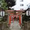 伊富稲荷神社(世田谷区/桜新町)の御朱印と見どころ