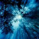 藍色の空間