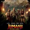 「ジュマンジ/ウェルカム・トゥ・ジャングル (2017)」良い話だとは思うが人畜無害なファミリー映画すぎてマジで眠くなった‥🌴