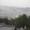 《琵琶湖一周の旅》13.下山ルート閉鎖!!陽の暮れる比叡山!