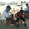 石巻のプレーパークと子どもの遊びを考える会