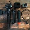 GoProユーザーが持っておきたいアクセサリー5選