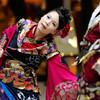 月下桜舞連:第1回YOSAKOI高松祭り@丸亀町グリーンけやき広場(16日)