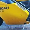 DUCATI 748R始動準備(その1)