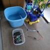 M5stack(ESP32)で朝顔水やりロボットを作ってみた