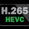 検証して、ffmpegにおけるH.265エンコードのCRFを31に変更した