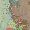 第57ターン 中央、南部戦線(かく乱するグデーリアン)