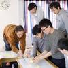 スタメンのエンジニアチームの VISION (目指している姿) と VALUE (価値観や行動指針)