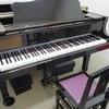 ピアノ&音楽教室ブログVol.63 「練習室レンタルがもっと便利に!」