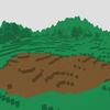 【Unity】マインクラフトのようなマップを作成するサンプル「Voxelmetric2」紹介