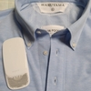 【REON POCKET対応シャツ】リオンポケットを使うなら、「はるやま」オーダーシャツがおススメ!
