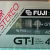 フジカセット GT-1