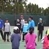 GWもテニス三昧~宮城県小学生ソフトテニス選手権大会(全小予選)~