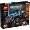 【おもちゃ×育児】レゴブロック(LEGO)リアルの極み⑨「レゴテクニック」