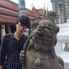 旅行初心者がタイで一回しか会ったことのない女性と4泊