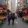 香港からマニラ経由の羽田。羽田ではファーストキャビンに泊ってみた