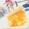 【推しごとで初台湾】朝食に「可蜜達炭烤吐司」のチーズと半熟卵がとろける絶品トーストを