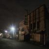 帯広の夜/北海道