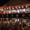 西馬音内盆踊り2019 衣装や独特の雰囲気が素敵な秋田の日本三大盆踊り!