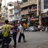 インドの3K その3「けたたましい」