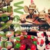 ウェスティンホテル東京【ザ・テラス】クリスマス・マロン・デザートブッフェ2017年12月感想ブログ