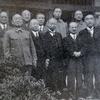続・銀座久兵衛と鮎川義介 ―米内光政、空襲下でも寿司を喰う―