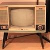 日本初のテレビ放送