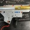 東京マルイ MP5SD6の再生計画!②