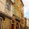 フランス旅「レンヌで寄り道!そして再びパリへ!ヴァンドームの思い出?」