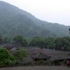峨眉山、中国らしい雰囲気にたっぷりの「伏虎寺」と御利益がありそうな「報国寺」に行ってきた