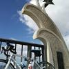 江戸川サイクリングロードから稲毛海浜公園へ行って参りました。
