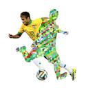 ネイマール大好きサッカー少年タツマールの「目指せネイマール日記」