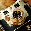 大きな会社でもなぜ潰れるのか? コダック シグネット35・Kodak Signet 35