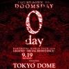 BABYMETAL〜東京ドーム公演まであと0日!!!〜