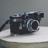 Leica M3 徒然なるままに