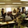 神戸はり医術研究会創立5周年記念公開講座(2010/07/19)
